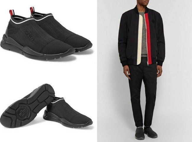 33 of the Best Black Designer Sneakers