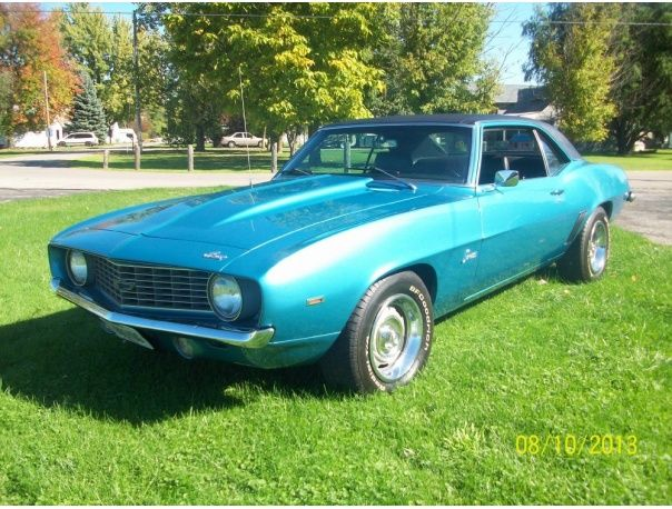 1000 Images About Chevrolet Camaros On Pinterest