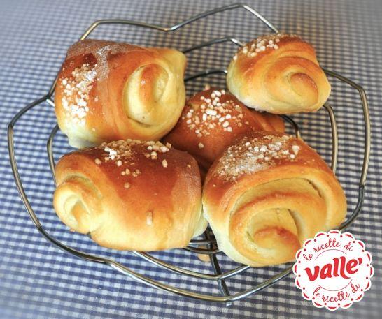 #Brioches finlandesi (Pulla) #buongiorno #colazione