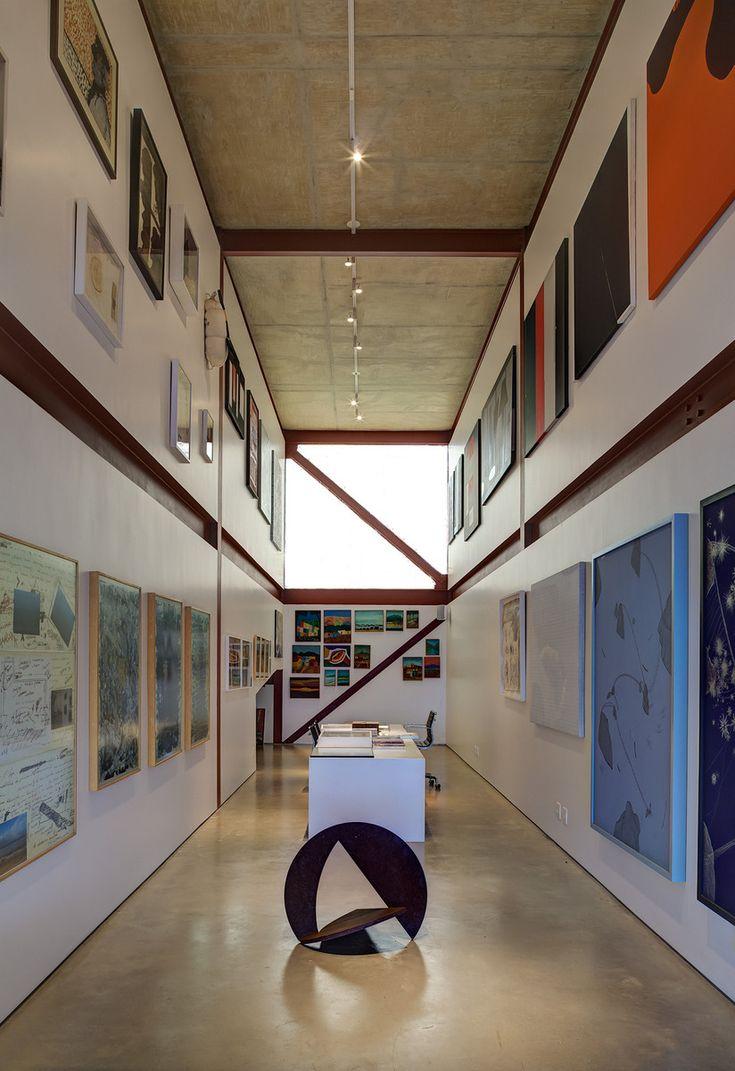Nova lima house by denise macedo arquitetos associados amazing wall art decoration