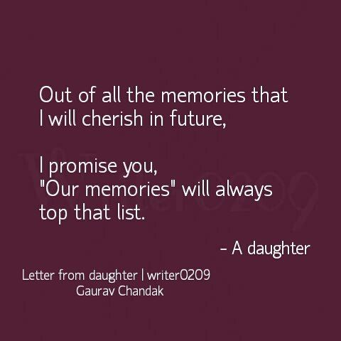 """""""Letter from a daughter to her parents💕 ________________________________ Comment down your views👇 For more, Follow - @writer0209 Personal - @0209_gaurav  #memories #daughter . . . #GauravChandak #writer0209 #writer #writers #writersofinstagram #writersofig #writersblock #quoteoftheday #writersnetwork #writerdlounge #writing #writings #writeups #writeup #words #writingsarelove #heart #love #words #writersofindia #feelings #memories #friends #heartwriteups #wordsforlife #writingstuff…"""
