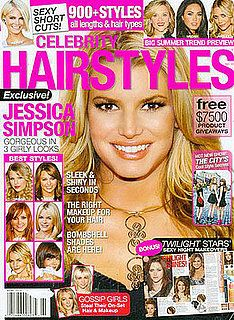 Bella Poll: Do You Buy Hairstyle Magazines? | POPSUGAR Beauty