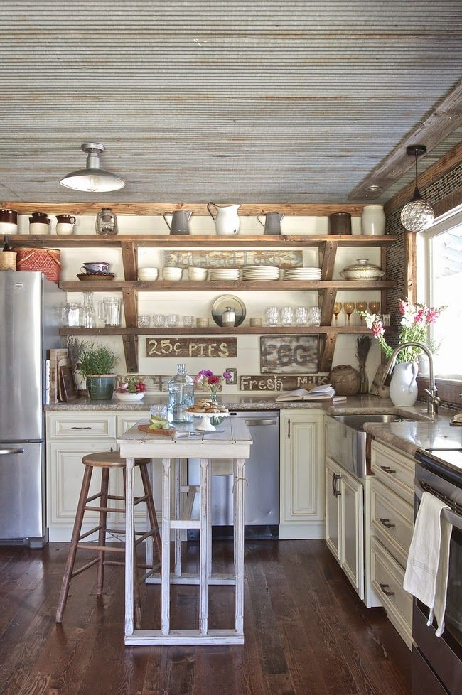 Renovated Rustic Montana Farmhouse