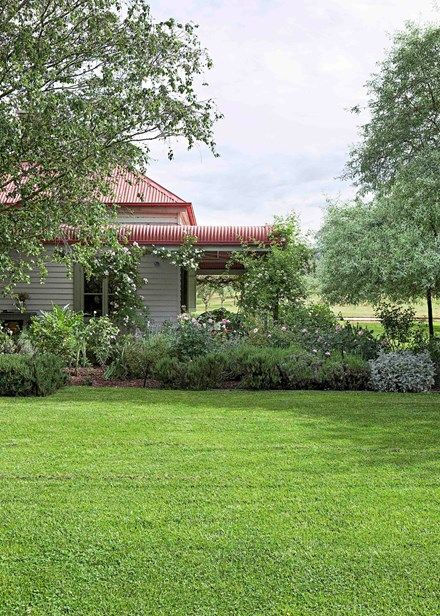 Pastoral paradise - Homes, Bathroom, Kitchen & Outdoor | Home Beautiful Magazine Australia
