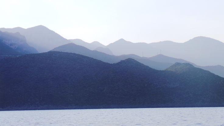 Just Greece..