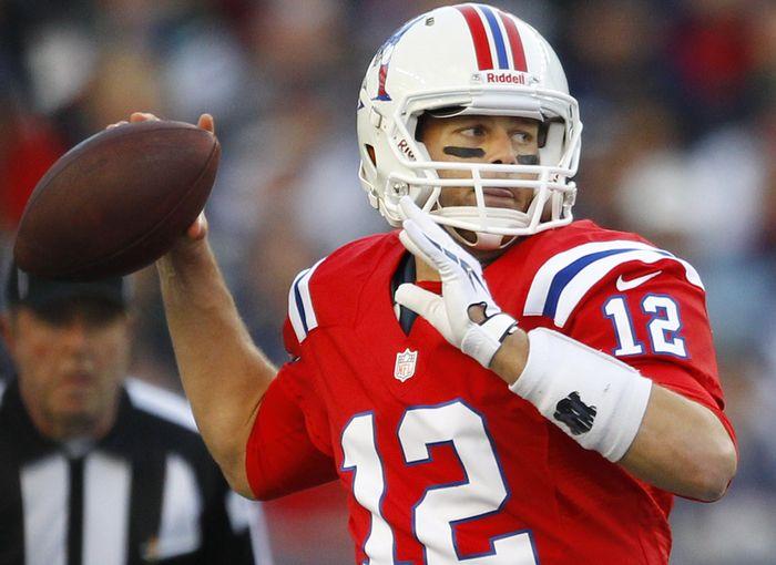 New England Patriots vs Oakland Raiders Live Stream: Watch NFL ...