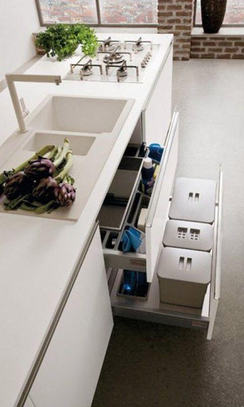 #cucine #cucine #kitchen #kitchens #modern #moderna #gicinque http://www.gicinque.com/it_IT/products/1/gallery/2/line/28