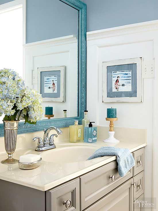 21 best bathroom images on Pinterest   Bathroom, Bathroom remodeling ...