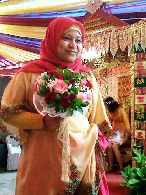 rina wedding