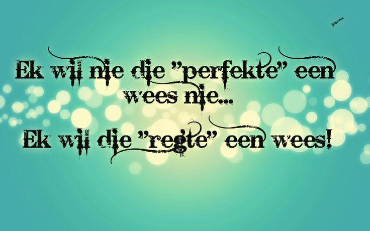 Follow my :)  vir nog afrikaanse woorde, liedjies, se goed en bybelversies =)