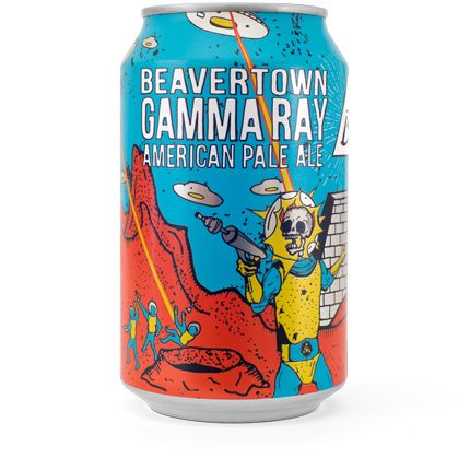 The concept was to create a juicy tropical beer. A brew you can sit on and drink all day, rammed with juicy malts and huge tropical aromas of mango and grapefruit. Massive additions of whole leaf American hops are added in ever increasing numbers at the end of the boil giving huge hop flavour. The...