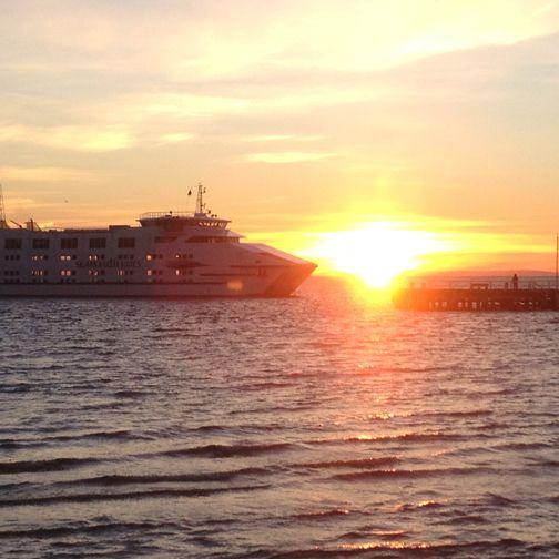 Searoad Ferries, Mornington Peninsula.