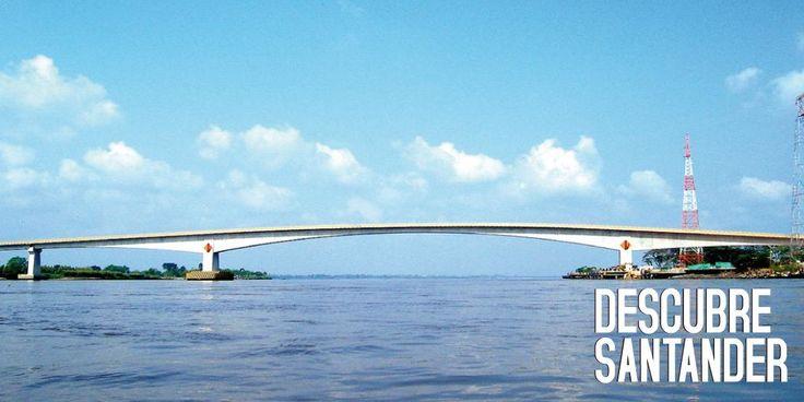 Puente de Yondò Barrancabermeja