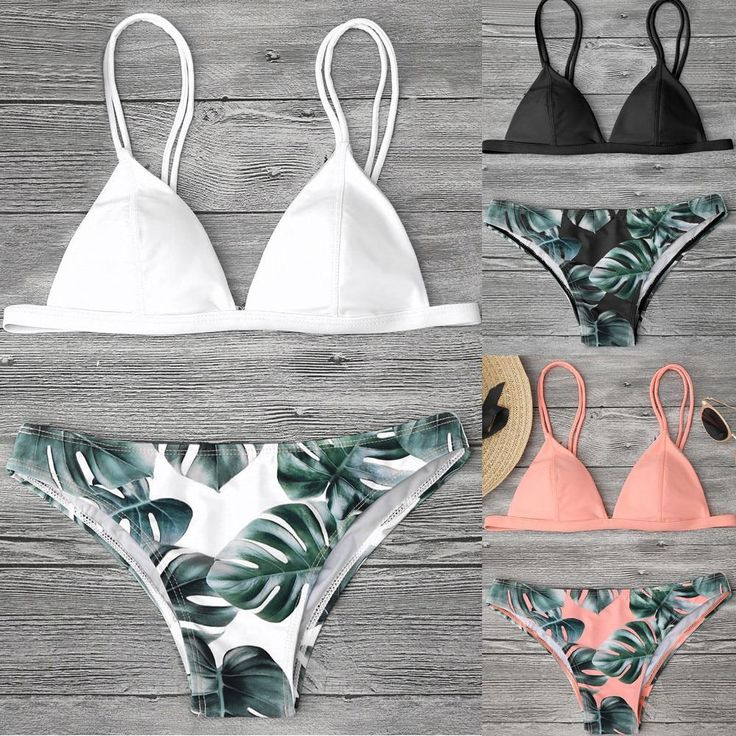 Set bikini