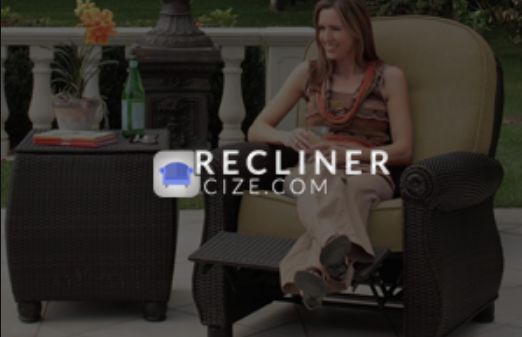Outdoor Recliners for the Patio and Garden & Reclinercize
