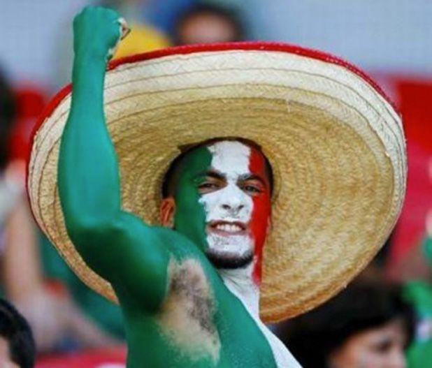 Le dieci persone da evitare durante la partita dell'Italia ai Mondiali.