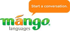Mango Languages offers online courses for learning foreign languages. Multiple video tutorials were provided to help us understand how to get started with Mango Languages Some languages offered include both modern and ancient versions. The program is intended for ages 6 through adult. Mango Languages offers all levels of coursework