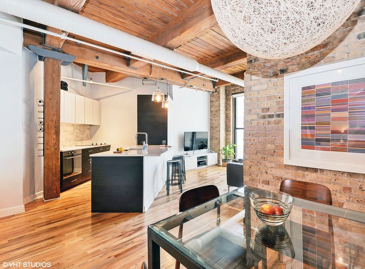 Brick Loft Apartment 36 best loft apartments images on pinterest | loft apartments