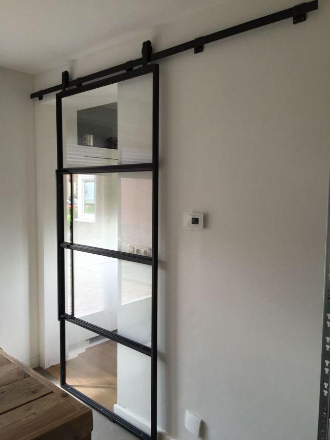 20 Modern Glass Sliding Door Designs Ideas For Your Bathroom Trendhmdcr Sliding Door Design Glass Barn Doors Sliding Glass Door