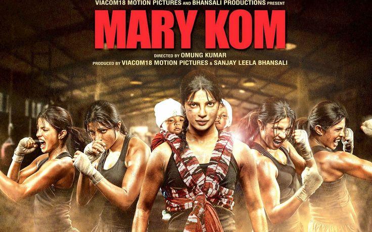 mary kom hindi movie
