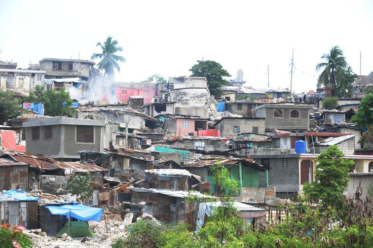 What happened to Red Cross donations for Haiti? #how #to #get #donations #online http://donate.nef2.com/what-happened-to-red-cross-donations-for-haiti-how-to-get-donations-online/  #haiti donations # What happened to Red Cross donations for Haiti? Homes destroyed in the January 12 earthquake are seen in the Avenue Poupelard neighborhood of Port-au-Prince on April 21, 2010. Photo by Thony Belizaire/AFP/Getty Images. Following a harrowing earthquake that struck Haiti in 2010, the American Red…