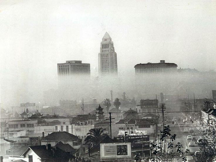 Ca Smog History >> 592 Best 13504 Vintage Socal 50s Images On Pinterest California