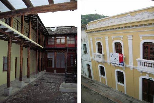 DIEGO CARRIÓN - Consultor internacional en planificación y gestión urbana