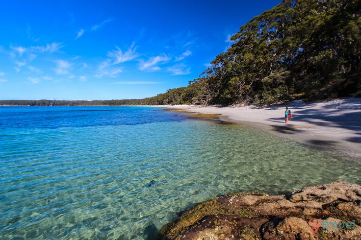 Stunning - Booderee National Park, Jervis Bay, Australia