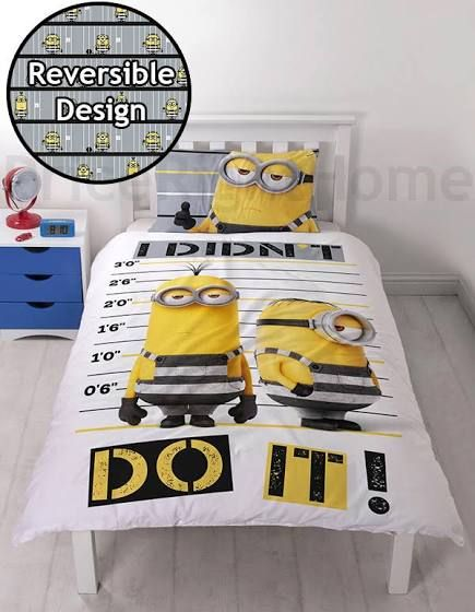 Minions Bedroom Calebs Bedroom Minion Bedroom Bedroom Toddler Bed