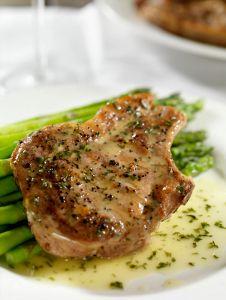 Crazy Slow Cooker Pork Chops -