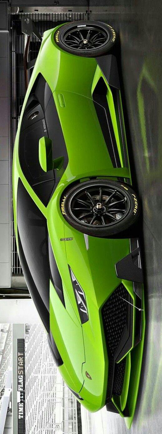 Lamborghini Huracan Super Trofeo by Levon