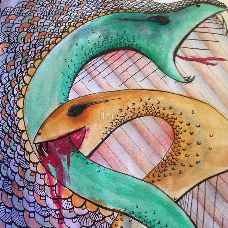 Killer Pythons