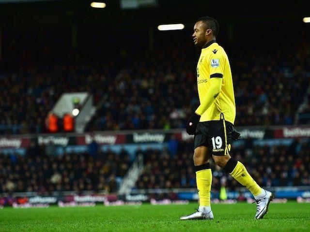 Swansea City sign Jordan Ayew from Aston Villa in swap deal