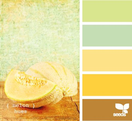 melon huesColors Combos, Color Palettes, Kitchens Colors, Design Seeds, Room Colors, Living Room, Colors Palettes, Colors Schemes, House Colors