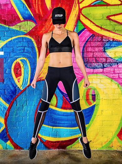S U P E R W O M E N ! #fitup #fitbabes #gymgear #core #fitspo