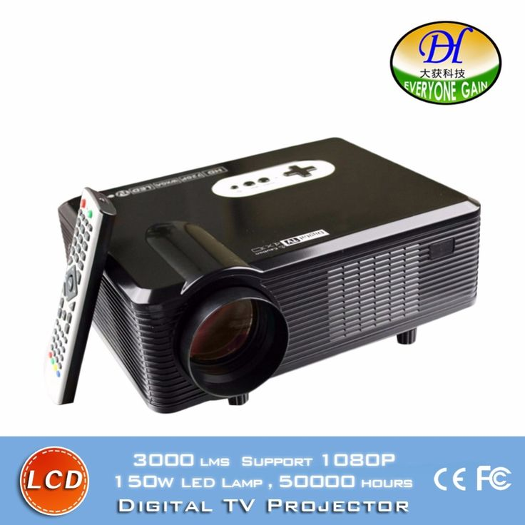 246.90$  Buy here - http://ali7tw.worldwells.pw/go.php?t=32646870607 - DH-TL258 Support Red Blue 3D Projector Build-in Speaker Home Business Teaching Proyector Support HD 1080P Beamer