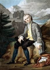 """""""Nosso verdadeiro estudo é o da condição humana"""" (J. J. Rousseau, In: Emílio)."""