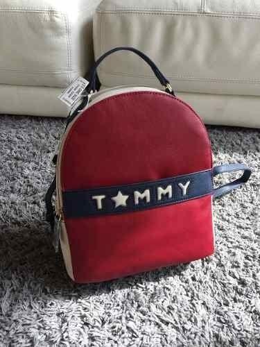 7f1c06df60703 Mochila De Costas Tommy Hilfiger - Loja Danifofucha - bolsa de costas