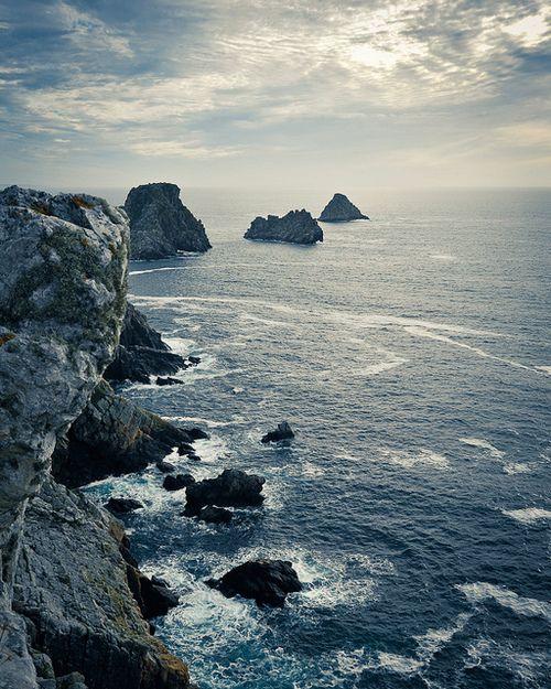 Les Tas de Pois à #Crozon #Finistere, #Bretagne #Brittany, France #myfinistere