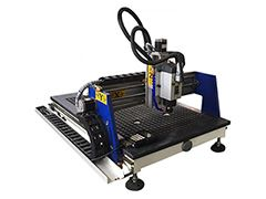 STYLECNC® 6090 CNC router for sale with cost price