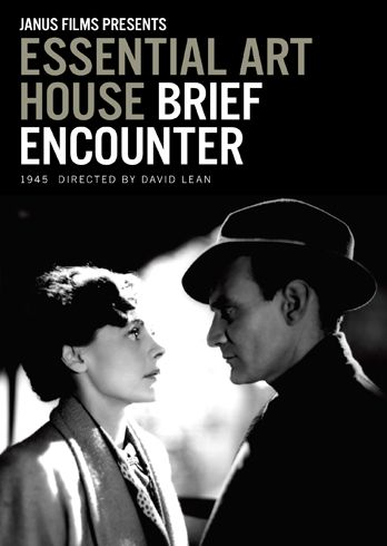 Brief Encounter #76 David Lean's film of Noel Coward's play Still Life highlights the emotions of an illicit romance.  Howard and Johnson do a great job of slowly developing feelings for eachother while struggling with the consequences they are making.