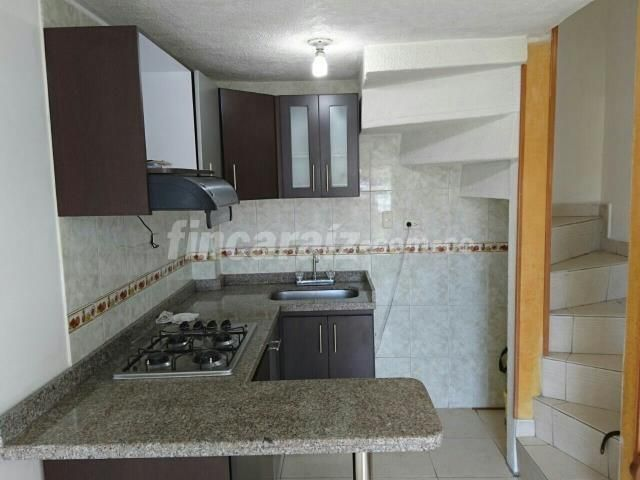 Casa en Arriendo - Bogotá Pinar de Suba