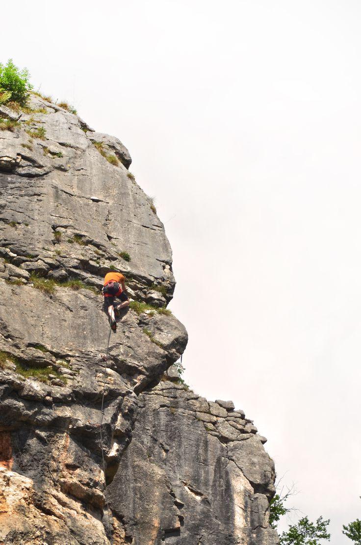 King of Kanzi #climbing #kanzianiberg #chill #power #Motivation #Sport #carinthia #Villach