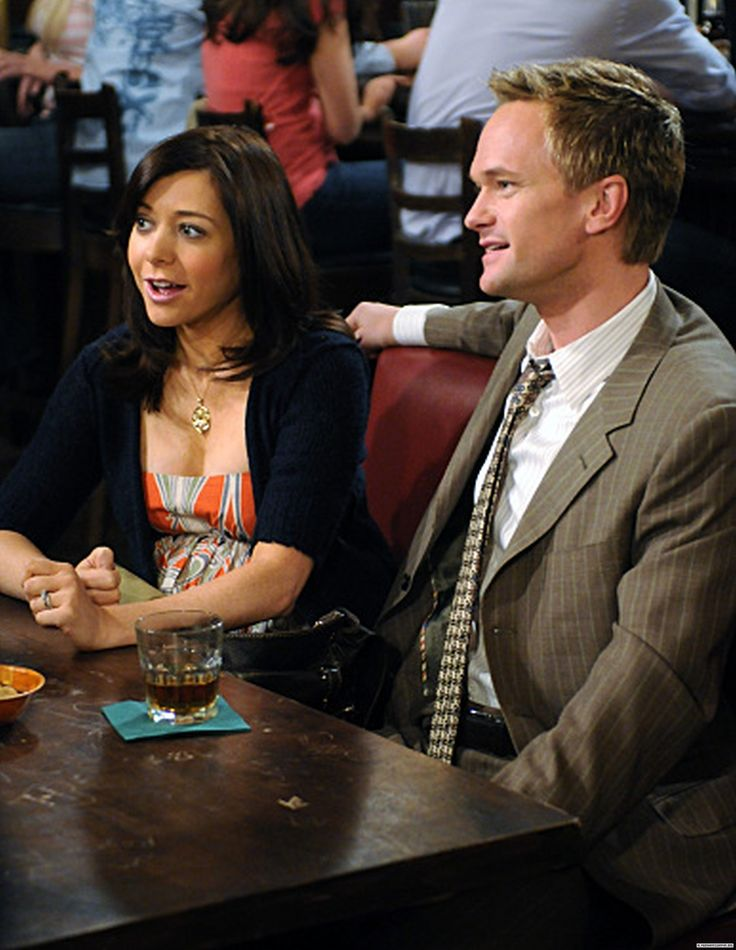 1000+ ideas about Lily Aldrin on Pinterest | Robin scherbatsky, Reese witherspoon and Marshalls