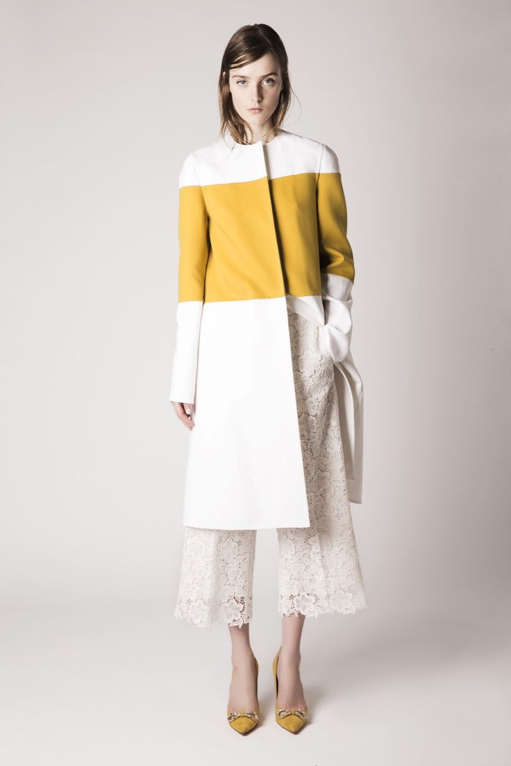 Rochas Resort 2016 - Collection - Gallery - Style.com