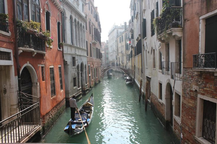 Top Four Things to Do in Venice With Kids