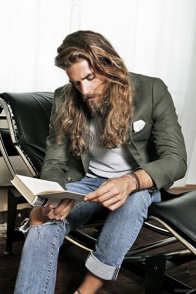 BEN DAHLHAUS by ESRA SAM PHOTOGRAPHY | Raddest Men's Fashion Looks On The Internet: http://www.raddestlooks.org: