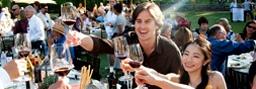Visa Napa Valley Winery