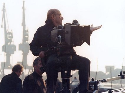 Theo Angelopoulos  biography  27 April 1935 – 24 January 2012