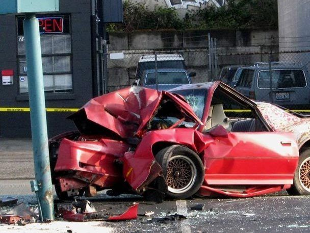 muscle car crash the seattle times ballard crash victims lived for muscle cars